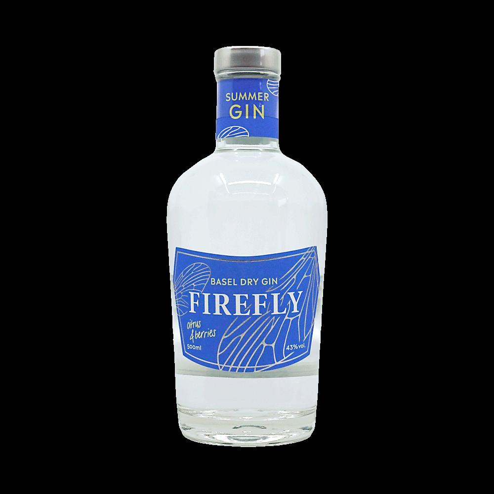 Firefly Gin